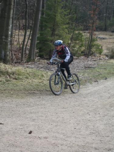 MTBO Camp 2009 016