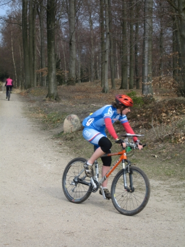 MTBO Camp 2009 019