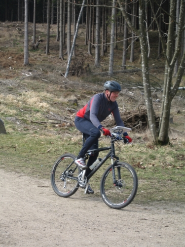 MTBO Camp 2009 029