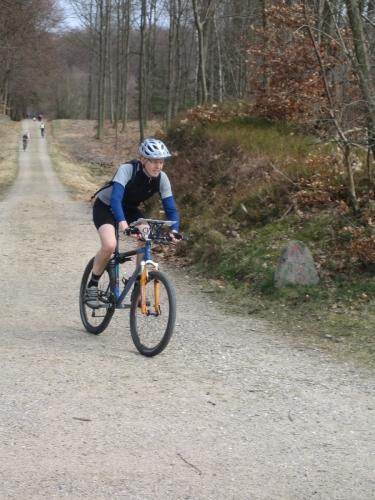 MTBO Camp 2009 030