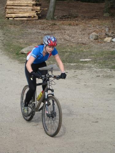 MTBO Camp 2009 031