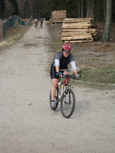 MTBO Camp 2009 033