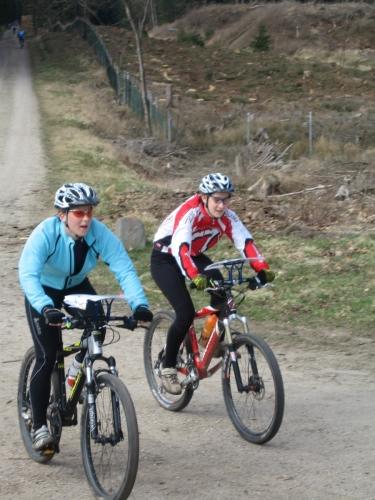 MTBO Camp 2009 041