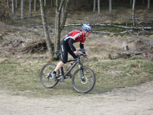MTBO Camp 2009 051