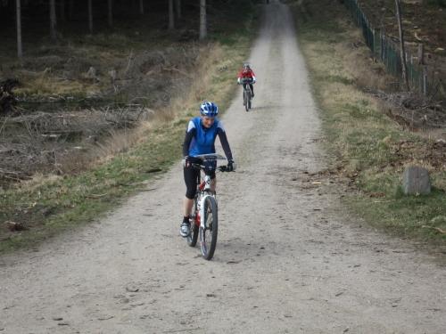 MTBO Camp 2009 054
