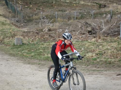 MTBO Camp 2009 055