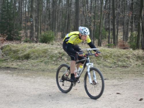 MTBO Camp 2009 062