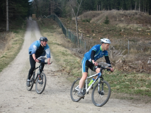 MTBO Camp 2009 069