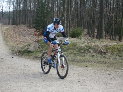 MTBO Camp 2009 074